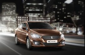 Suzuki Ciaz GL 1.4 AT