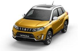 Suzuki Vitara GL+ 1.6 AT
