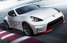 Nissan 370Z NISMO 3.7 AT