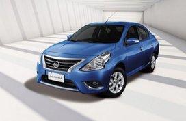 Nissan Almera 1.2 MT