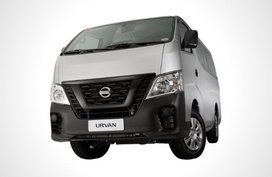 Nissan NV350 Urvan Premium 2.5 15-seater AT