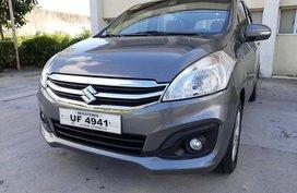 2017 Suzuki Ertiga 1.4