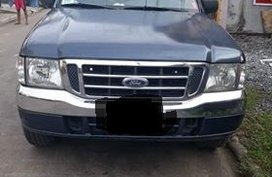 FORD EVEREST Model 2004