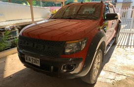 Ford Ford Ranger Wildtrak 2.2 DSL Auto