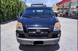 Black Hyundai Terracan for sale in Quezon City
