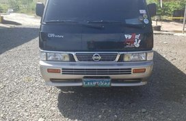 Sell Black Nissan Escapade in Cabanatuan