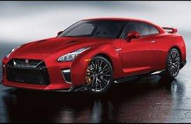 Nissan GT-R Premium 3.8 AWD AT