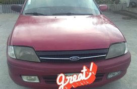 Selling Red Ford Lynx for sale in Jaen