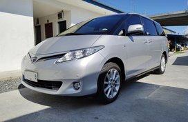 2015 Toyota Previa 2.5 GL