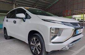 Mitsubishi X pander GLX 2019