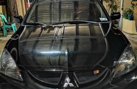 Sell Silver 2006 Mitsubishi Lancer in Las Piñas