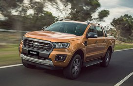 Ford Ranger Wildtrak 2.0 Biturbo 4x4 AT