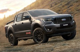 Ford Ranger FX4 2.2 4x2 AT