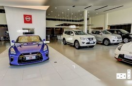 Get to know the Nissan Terra, Navara better with new online showroom