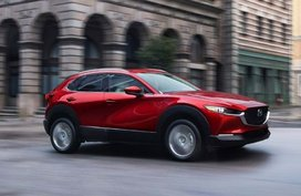 Mazda CX-30 Sport 2.0 SkyActiv-G AWD AT