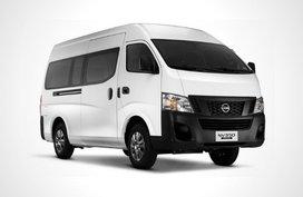 Nissan NV350 Urvan 2.5 Cargo MT