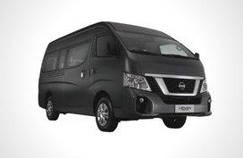 Nissan NV350 Urvan Premium 2.5 15-seater MT