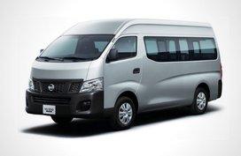 Nissan NV350 Urvan Standard 2.5 18-seater MT