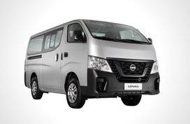 Nissan NV350 Urvan Standard 2.5 15-seater MT