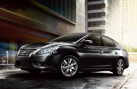 Nissan Sylphy 1.6 MT