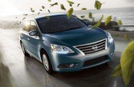 Nissan Sylphy 1.6 CVT