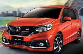 Honda Mobilio E 1.5 MT