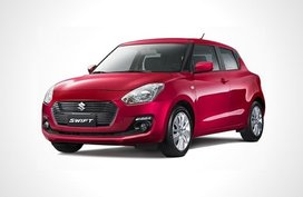 Suzuki Swift GL 1.2 MT
