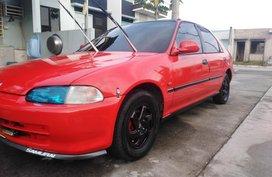 1995 Honda Civic lx1. 5