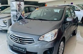 2020 MITSUBISHI MIRAGE G4 GLX CVT LOW DOWN PROMO