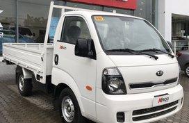 Brand New K2500 Single Cab 4x2 Dropside by Ayala Motors 2020-August Promo