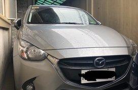 Mazda 2 2016 1.5 A/T