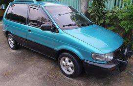 Sell Blue Mitsubishi Rvr in Manila