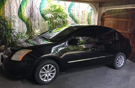 Black Nissan Sentra 200 for sale in Manila