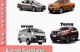 Sell 2020 Nissan Navara in Calamba