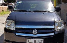 Suzuki APV 2015 1.6 GLX MT Negotiable