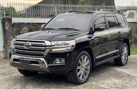 🇮🇹 2017 Toyota Land Cruiser VX Premium A/T