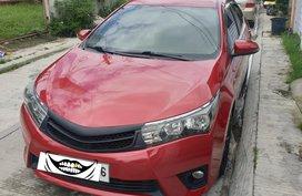 Toyota Altis 2014 G m/t