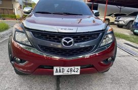 MAZDA ACQUIRED BT-50 2015