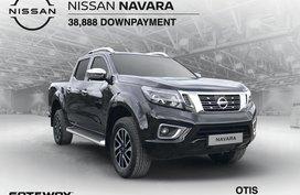 2020 Nissan Navara
