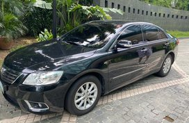 Black Toyota Camry 2009 for sale in Manila