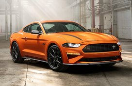 Ford Mustang EcoBoost 2.3 Premium AT
