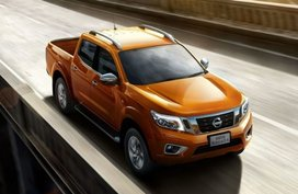 Nissan Navara N-Warrior EL Calibre 2.5 4x2 AT