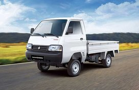 Suzuki Super Carry Pickup Truck