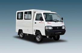 Suzuki Super Carry Utility Van