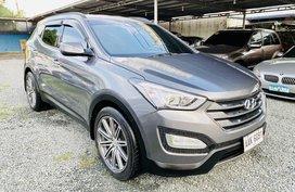 2014 HYUNDAI SANTA FE CRDI DIESEL AUTOMATIC FOR SALE