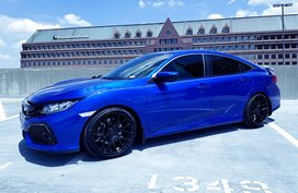 Modified Honda Civic: Tips & tricks to get the chicks
