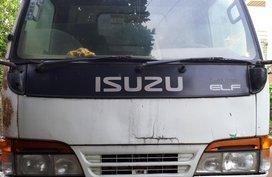 Isuzu I-van 1991 model