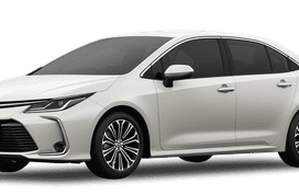 LOW DOWNPAYMENT PROMO! TOYOTA ALTIS 1.6 G CVT 2020