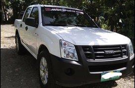 2013 Isuzu Dmax 240k Rush!