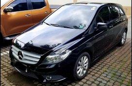 2015 Mercedes Benz 180 690k